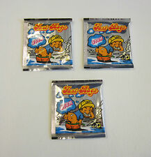 3 FART BOMB BAGS STINKY NASTY SMELLY ODER GAS STINK BOMBS PRANK JOKE GAG GIFT