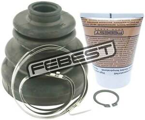 Boot Inner Cv Joint Kit 86X97X24.5 For Nissan Stagea M35 (2001-2007)