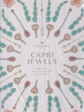 CAPRI JEWELS. THE LOVE AND CREATION OF BEAUTY