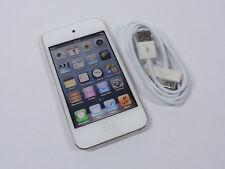 Apple iPod Touch 32GB 4th Gen Generation White MP3 WARRANTY