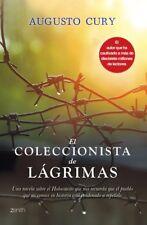 El Coleccionista de Lagrimas by Augusto Cury (Spanish, Paperback)
