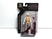 "Hasbro Star Wars Black Series 6"" Scale 50th Archive Luke Skywalker (Hoth)"