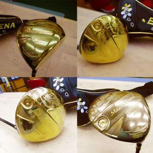 Dal Giappone 2021 ENA Golf Japan Magic Wand ES Hi-COR Driver 11.5deg Speeder-R