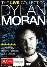 Dylan Moran The Live 2 Disc Collection DVD R4
