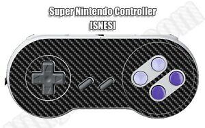 1 Vinyl Skin For Nintendo, Super Nintendo, Nintendo 64, Super Famicom Controller