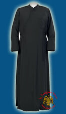 Orthodox Clerics Garment Anteri Creatan Line Cassock Hand Made in Greece Church