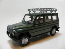 1/43 Minichamps Mercedes Benz 230 GE (W460-461) 1980 diecast