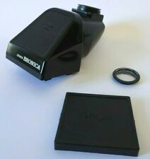 ZENZA BRONICA ROTARY FINDER E for ETR, ETRS, ETRSi, ETRC + cover