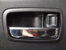 MITSUBISHI ASX 2010-2016 DRIVER SIDE FRONT INTERIOR DOOR HANDLE   #MASX 50