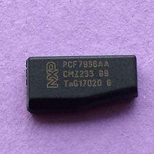Nuevo ID46 transponder chip virgen para Peugeot Citroen