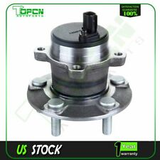 Rear Wheel Hub And Bearing Assembly New Fits Volvo S40 2005-2011 C70 2006-2013