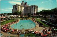 Beach Walk,Edgewater Beach Hotel Chicago,Illinois