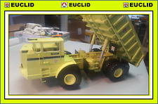 1/25 ERTL PAYHAULER 350 Dump - Custom Built and painted in EUCLID colors!!
