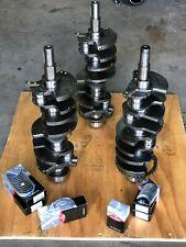99-2014 Dodge Chrysler Jeep 4.7 crankshaft kit with new bearings