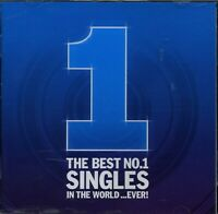 Various Artists-The Best No.1 Singles In The World ...Ever! DOUBLE CD