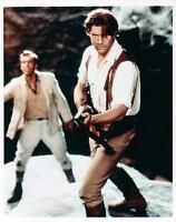 "BRENDAN FRASER in THE MUMMY MOVIE PHOTO 10"" x 8"" HIGH QUALITY SATIN PRINT"