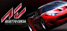 Assetto Corsa STEAM CD Key - REGION FREE