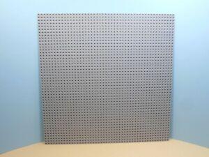 LEGO Platte Bauplatte Grundplatte 48x48 Noppen neuhellgrau 4186 (P 011)