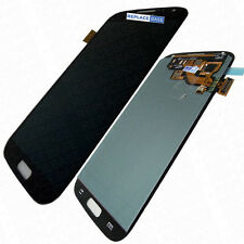 For Samsung Galaxy S4 i9500 / i9505 LCD / Touch Screen Assembly Black OEM