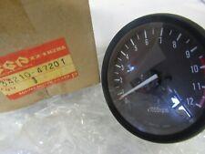 SUZUKI GS550L GS450L GS650L  nos tachometer  1980-82    342010-47201
