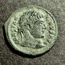 New ListingConstantine, All Along the Watchtower, c 326 Ad, Imperial Roman Emperor Coin