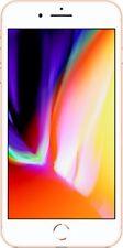 Apple iPhone 8 Plus - 64GB - Gold (Ohne Simlock) Smartphone