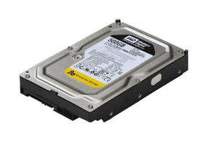 "⭐ Western Digital Black WD5003ABYS 3.5"" 500GB SATA 7200RPM 16MB Cache Tested HDD"