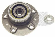 Radlagersatz für Radaufhängung Hinterachse MAPCO 26139