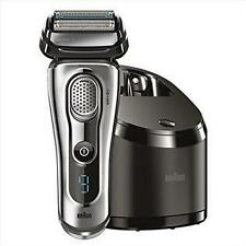 NEVER Used, Braun 9095CC Cordless Rechargeable  Men's Electric Shaver