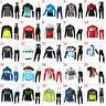 2020 Mens Thermal Fleece Cycling Jersey Cycling Long Sleeve Jersey Bib Pants set