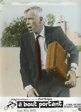 LEE MARVIN THE KILLERS ERNEST HEMINGWAY 1964 VINTAGE PHOTO LOBBY CARD N°1