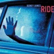 Ride, Boney James
