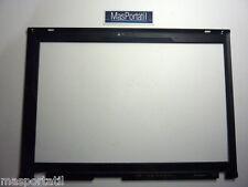 "CARCASA MARCO FRONTAL LCD/FRONT BEZEL IBM THINKPAD T61, R61, 14,1""  P/N: 42W2715"