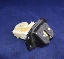 07-17 Nissan Versa  Lift Gate/ Hatch Latch Lock Actuator Juke Leaf Rogue