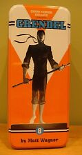 Dark Horse - Classic Comic Book Character Series - Grendel #374/500 Matt Wagner