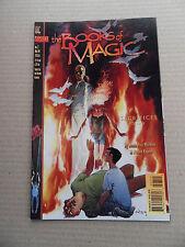 Books Of Magic 7 . DC / Vertigo 1994 - FN / VF