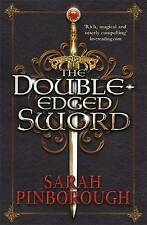 The Double-Edged Sword: Book 1 by Sarah Pinborough (Paperback, 2017)