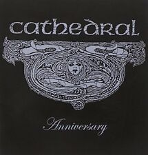 Cathedral - Anniversary (Deluxe Edtion) [CD]