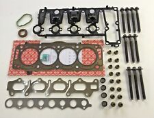 HEAD GASKET SET BOLTS FITS FORD FIAT CITROEN PEUGEOT 2.0 HDi TDci FOCUS MONDEO