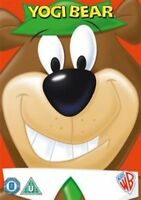 Yogi Bear - Big Faces (DVD, 2013)