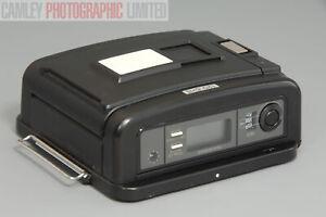Fuji GX680 120 Roll Film Back 6x8. New battery (05013001). Graded: EXC+ [#10007]