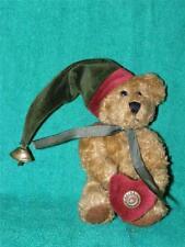 Boyds Bear >Stocking Hat Bear >