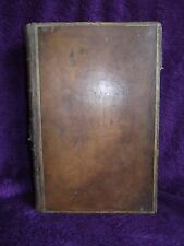 The Family Shakspeare In One Volume By Thomas Bowdler 1847 9th Edition
