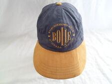 Bolle Oyonnax France Baseball Cap Hat 90s Sunglasses