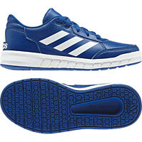 Adidas Kids Boys Shoes Running AltaSport Fashion Trainers School Gym B37963 New