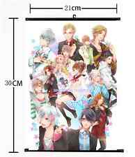 Hot Japan Anime Brother Conflict home decor Wall Scroll Poster 572