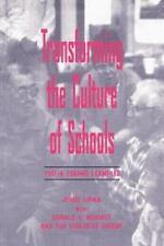 Transforming the Culture of Schools: Yupk Eskimo Examples Sociocultural, Politi