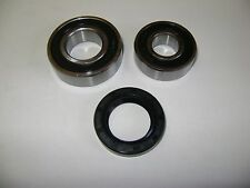 YAMAHA MOTO-4 YFM250 YFB250 YFM350 FRONT WHEEL BEARING & SEAL KIT 394