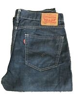 Levi's Men's 508 Regular Tapered Denim Jean 36 X 30