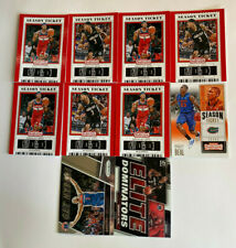 New listing BRADLEY BEAL mixed lot of 10 basketball cards Prizm and more